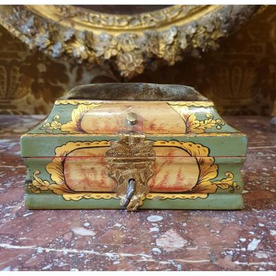 Box With Pins Louis XV