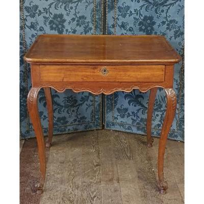 Table Cabaret Epoque Louis XV