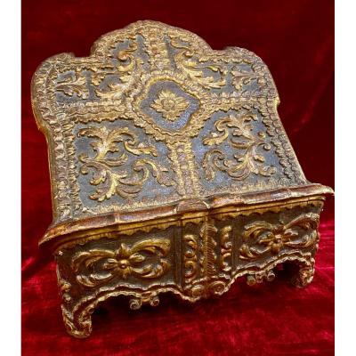 Rare Lutrin époque Louis XIV