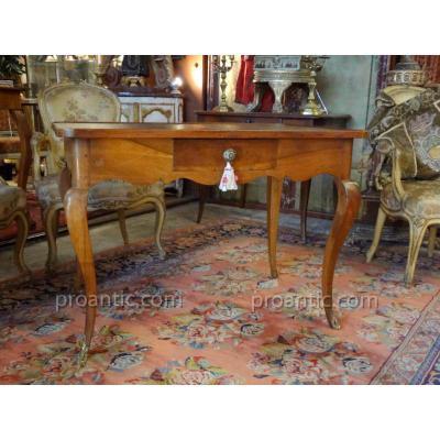 Table Epoque XVIIIème Siècle