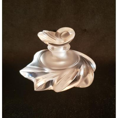 Flacon Lalique France