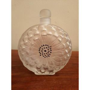 Grand Flacon Verre Lalique