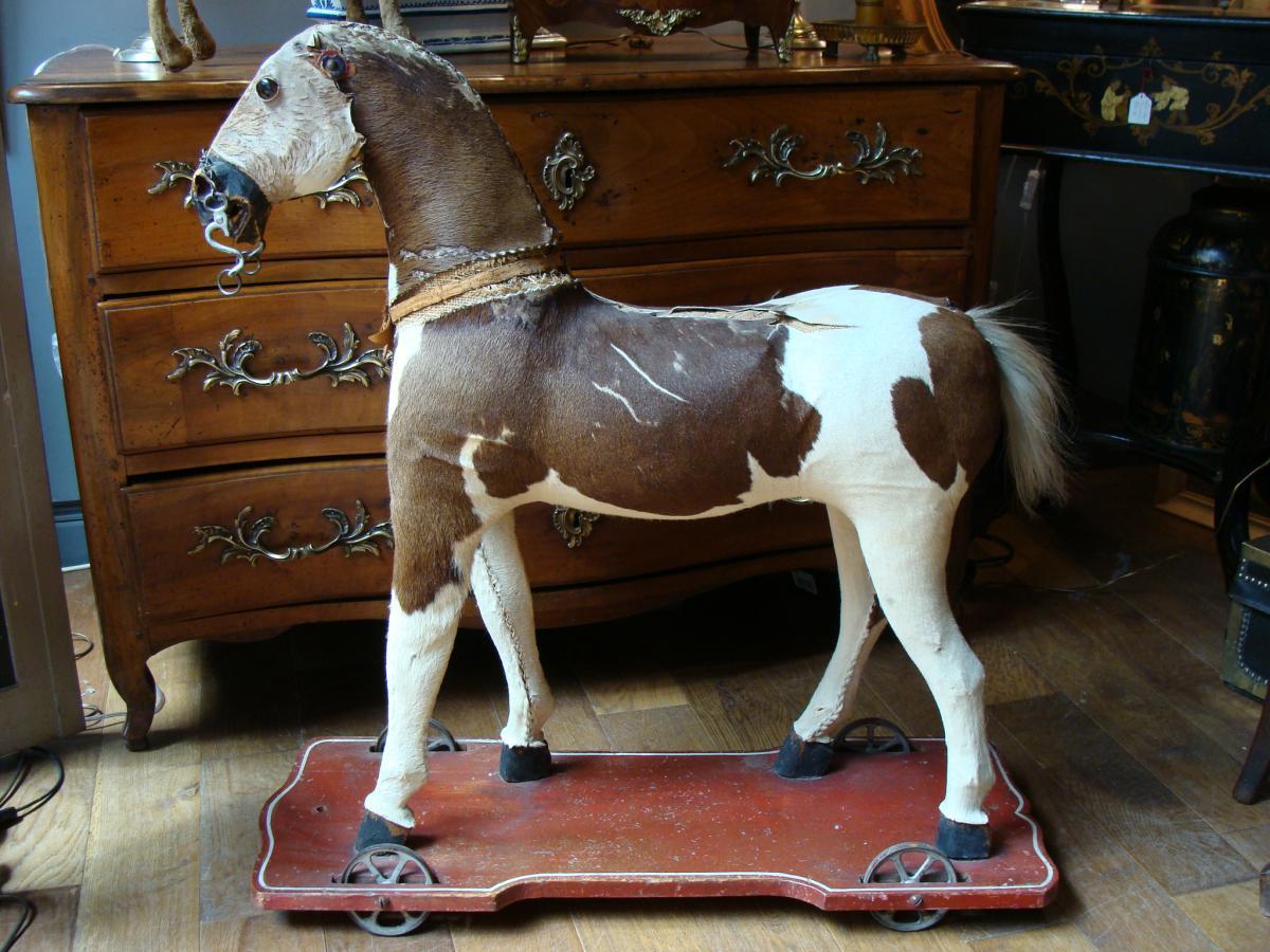 Horse Nineteenth Roulette
