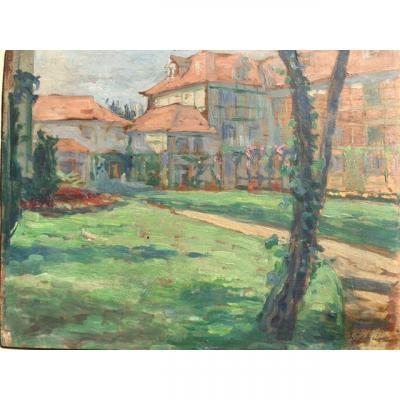 Le Touquet Hôtel de la Forêt