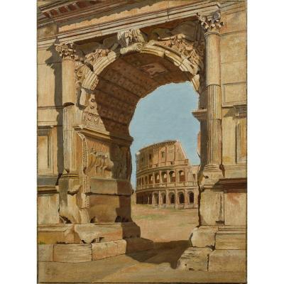 Le Colisée - E. Liebert