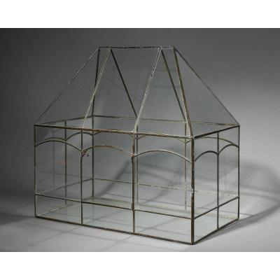 Small Indoor Greenhouse - 20th Century
