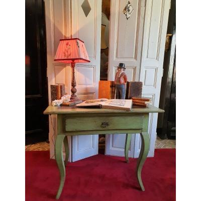 Petite Table Bureau Provence XVIIIÈme
