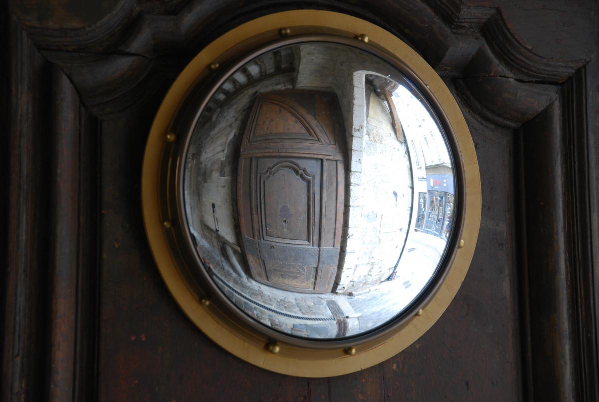 Witch Mirror