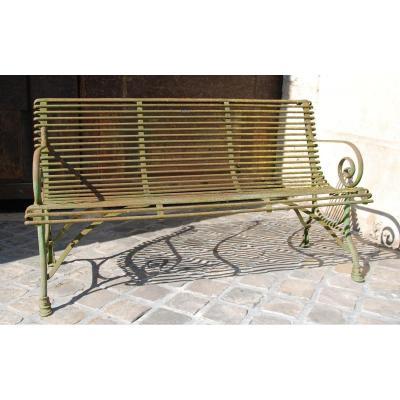 Arras Bench