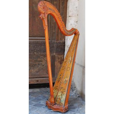Harpe Signé H.Naderman