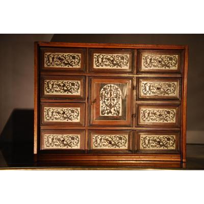 Cabinet 17ème