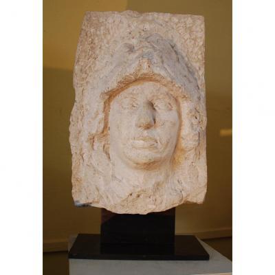 Sculpture Stone Size
