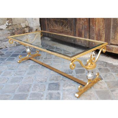 Table Basse Bagues