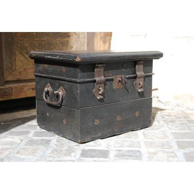 18th Century Safe