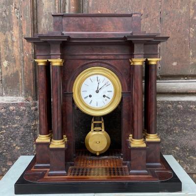 Architectural Column Pendulum
