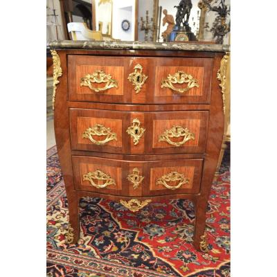 Louis XV Period Commode