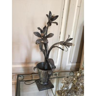 """Light Pair """"flower Pot"""""""