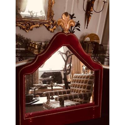 Miroir De Théâtre