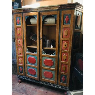 Painted Cabinet Doors Italy XVIII