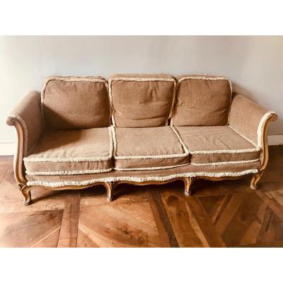 Sofa, Bench