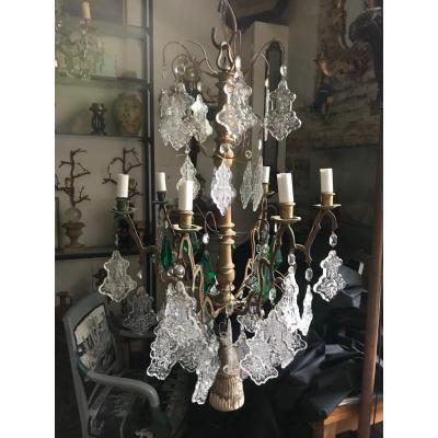 Lustre de Chapelle époque XIX ème