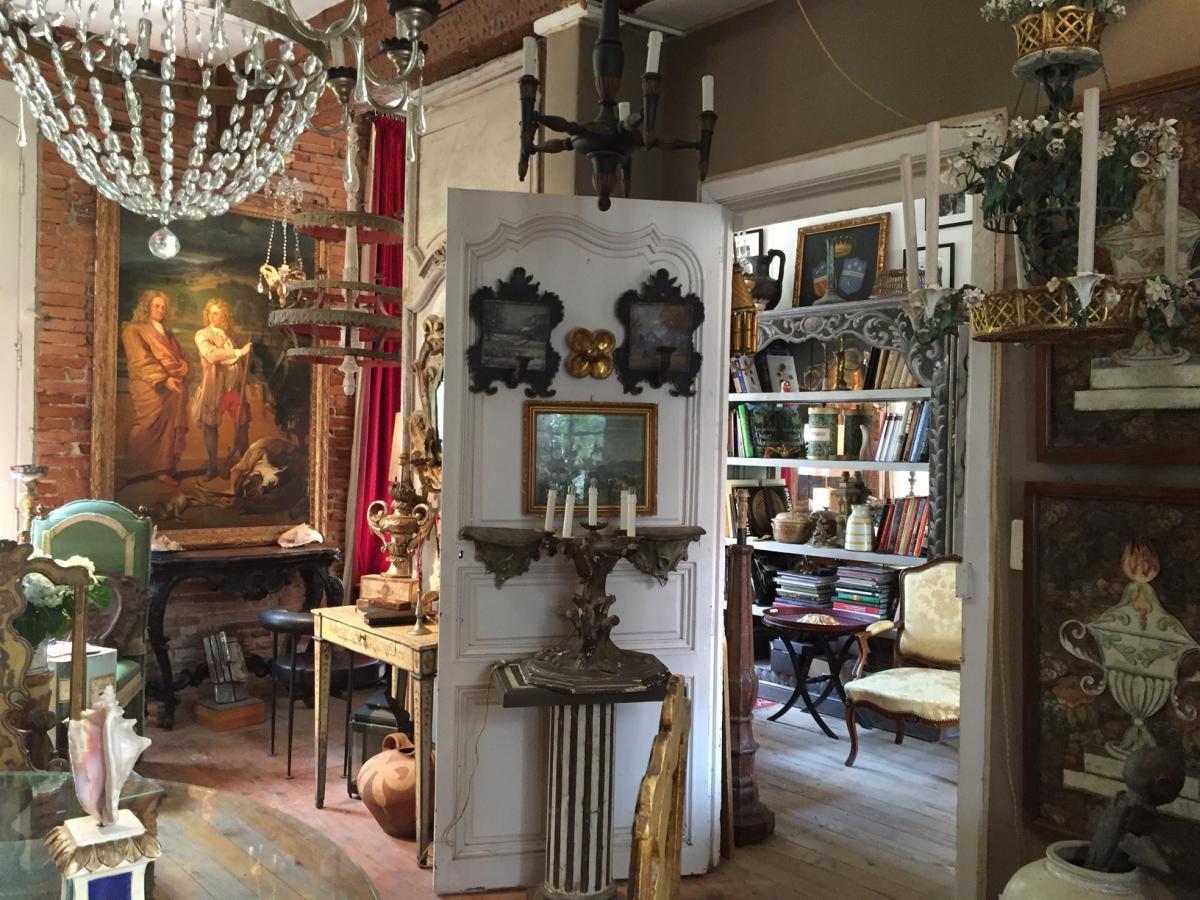 Laure Baudet Antiques