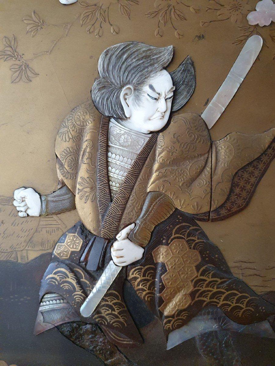 PLATEAU JAPON - XIXème siècle-photo-1