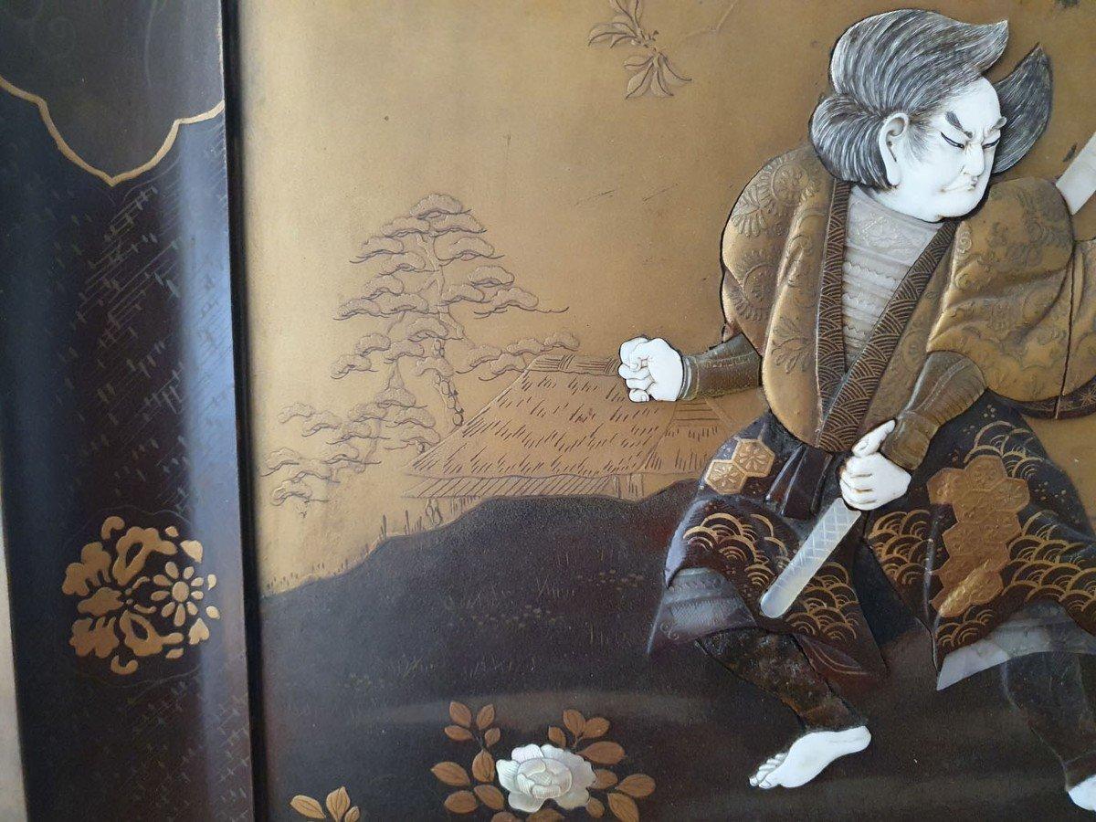 PLATEAU JAPON - XIXème siècle-photo-4
