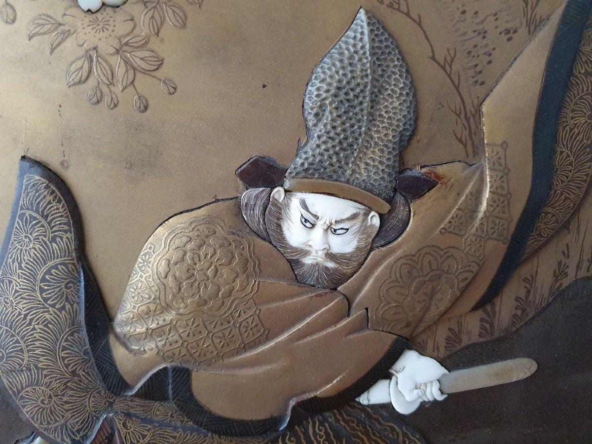 PLATEAU JAPON - XIXème siècle-photo-6