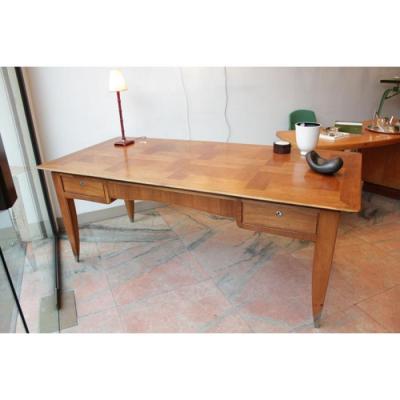 Art-deco Desk By Dominique