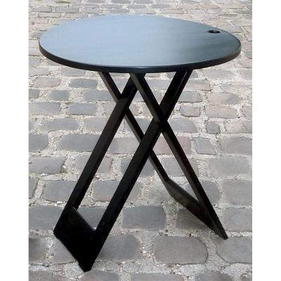Roger TALLON (1929-2001) - Table, 1978