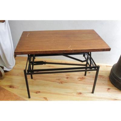 René-jean Caillette (1919-2004) - System Table