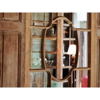 Utilisation De Matériaux Anciens En Décoration Porte Fenetre Volet Boiserie