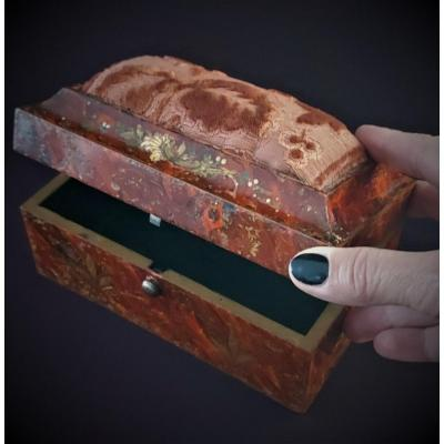 Pin Box 18th Century