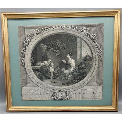 La Politesse Et Son Apprentissage...selon Fragonard
