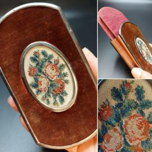 Late 19th Century Card Case