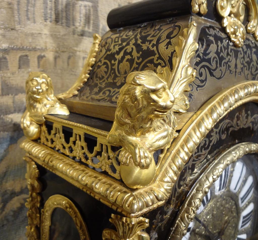 Cartel à Poser d'Epoque Napoléon III-photo-2