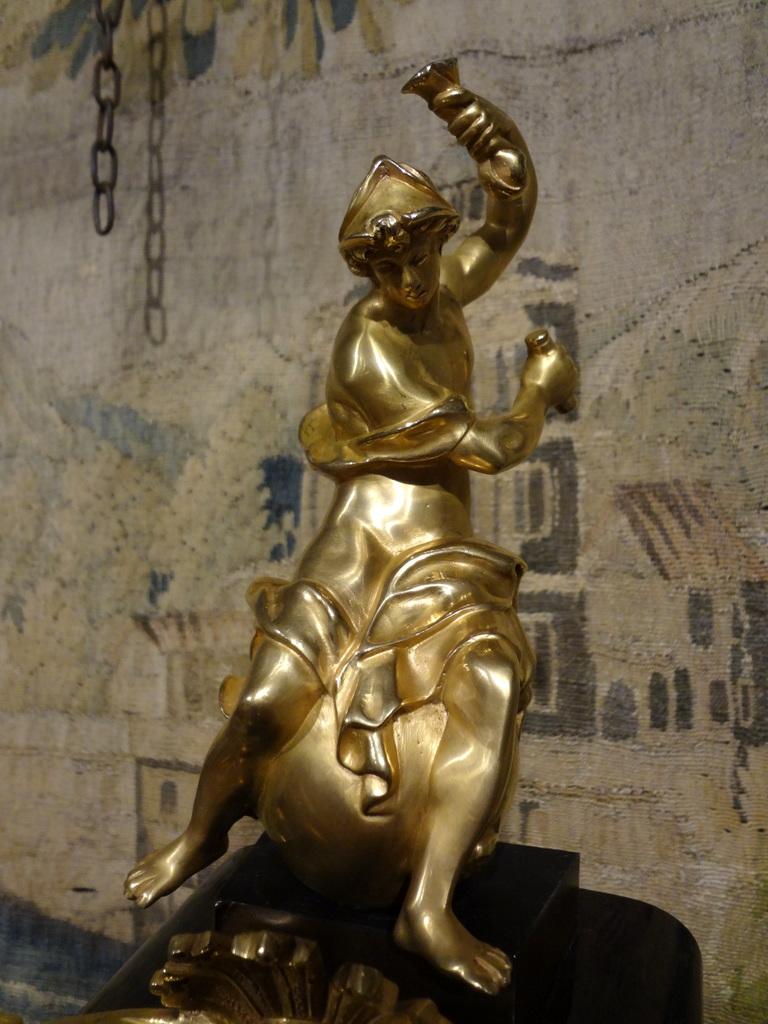 Cartel à Poser d'Epoque Napoléon III-photo-3