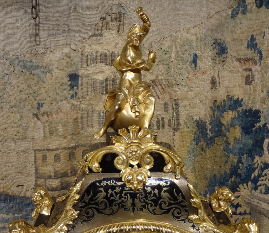 Cartel à Poser d'Epoque Napoléon III-photo-4