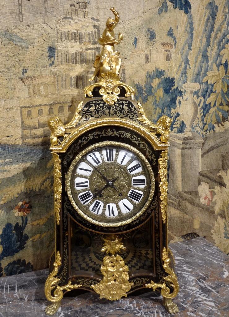 Cartel à Poser d'Epoque Napoléon III-photo-6