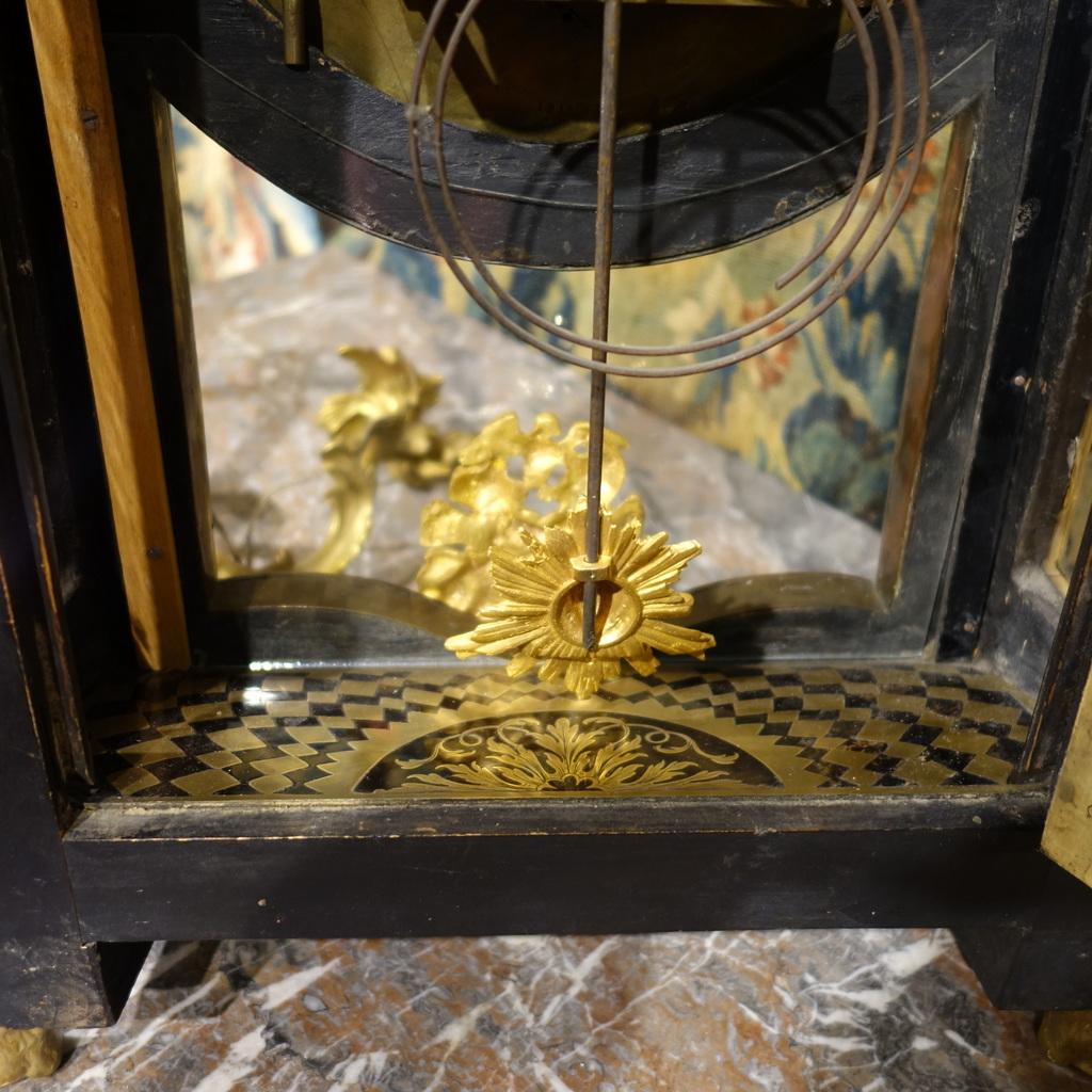Cartel à Poser d'Epoque Napoléon III-photo-8