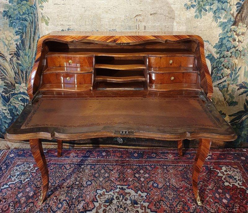 Louis XV Period Office-photo-3
