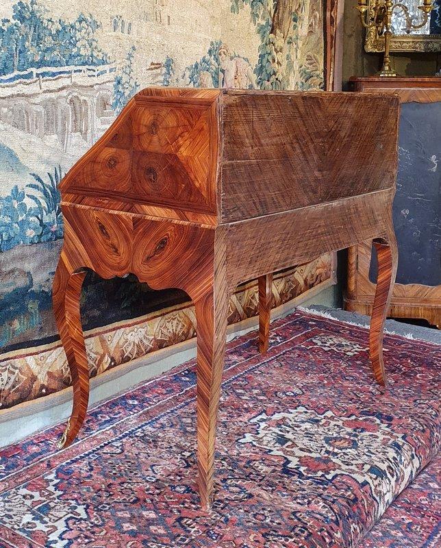 Louis XV Period Office-photo-1