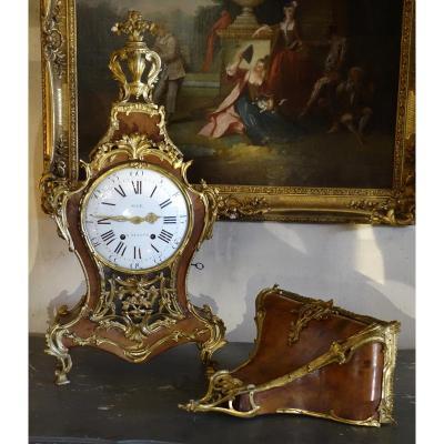 Cartel Epoque Louis XV