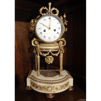 Pendule Epoque XVIIIème Siècle