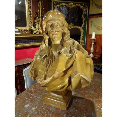 Buste époque XIXème Siècle