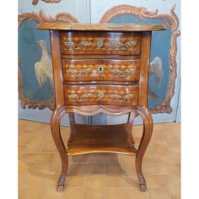 Louis XV Period Living Room Table