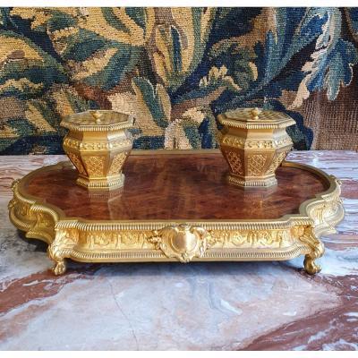 Napoleon III Period Office Kit