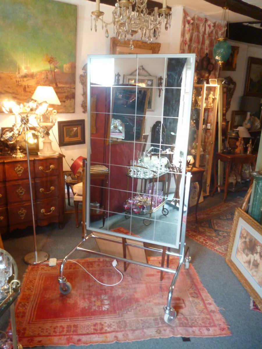 Grand  Miroir Psyche  Design
