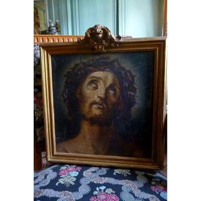 Christ  époque XVIII E